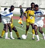 Football/ Coupe Nationale 2007 : Une seule locomotive coonduira la caravane