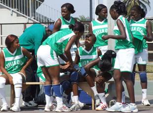 Le Stella CVB coince face à l'Agasa du Togo