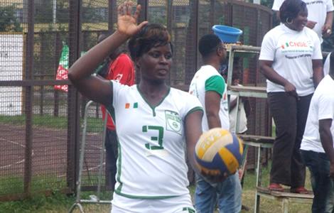 Quatre paires ivoiriennes au Ghana