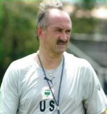 Football/ Ulrich Stielike (Sélectionneur Côte d'Ivoire) : « Il faut se méfier de L'Autriche »