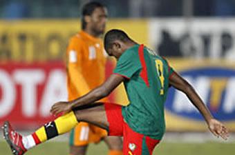 CAN 2008/ Cameroun-Côte d'Ivoire: Les meilleurs ennemis