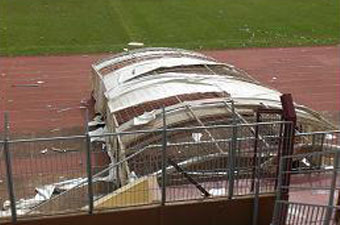 Football/ Violence des Aiglons : La FIF doit frapper fort