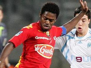 Romaric aux portes du FC Séville