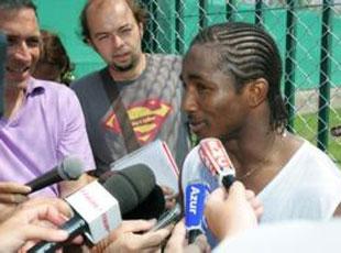 Koné : «Un détail lourd à régler»