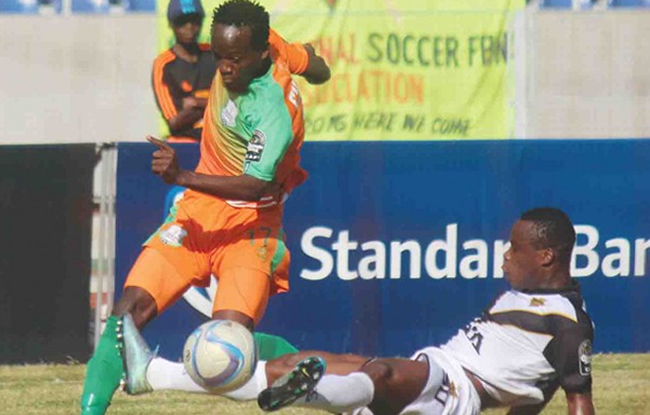 Le Zesco bat l'ASEC