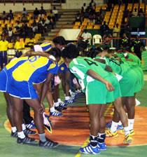 Handball/ Préparation CAN 2008:  Plus de regroupement en France pour la Côte d'Ivoire