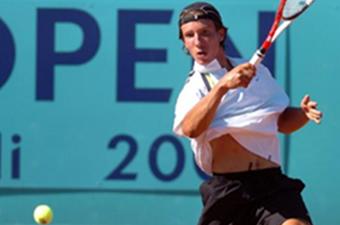 Tennis : Tournoi international Future 1 et 2 : Madjarovki et Middelkoop triomphent