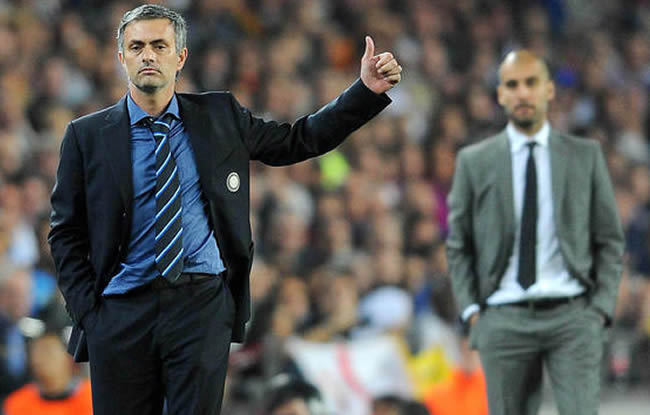 Mourinho, le mieux payé