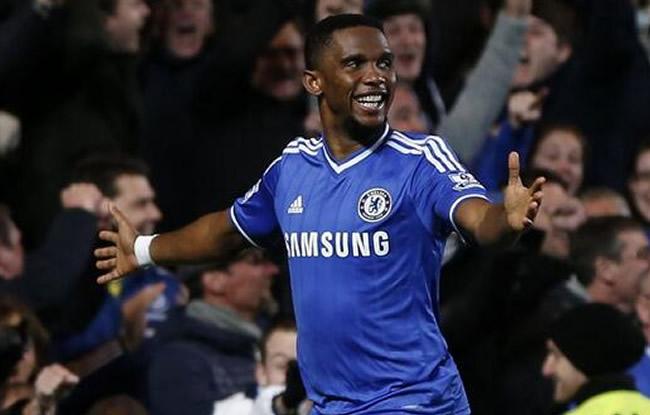 Chelsea tout en maîtrise