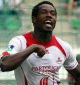 Football/ Meilleur joueur de Ligue 1 :  Kader en course