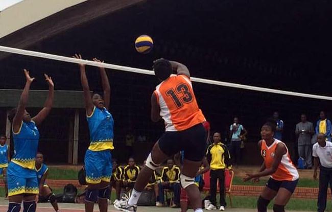 Le Ghana en pleine confiance