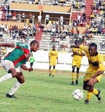 Football/ Championnat national: Le chassé-croisé entre l'Asec et l'Africa continue