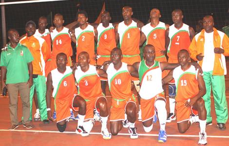 Les ivoiriens en finale, les ivoiriennes en attente