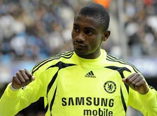 « Je suis important à Chelsea »