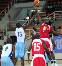Basket/Championnat d'Afrique des Clubs : L'ABC en quart