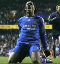 Football/ Meilleur Joueur FIFA 2007 : Drogba manque encore le podium