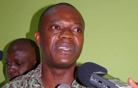 Joseph Ouéréga : « Notre défi, repositionner la discipline »
