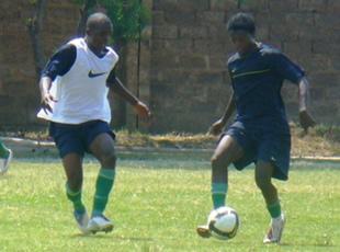 Les Zambiens à vingt et un