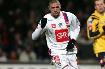 Football/Coupe de France 8e de finale: Lyon dresse le tenant