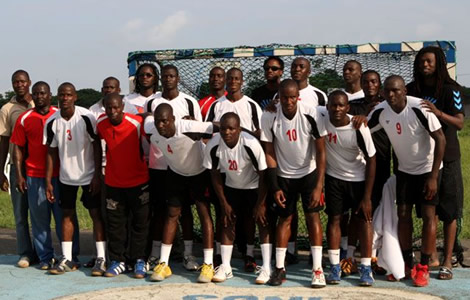 Les deux sélections de DK passent le test  à Abidjan