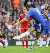Football/ 3e Journée Première Ligue, Liverpool 1-1 Chelsea: Chelsea s'en sort bien