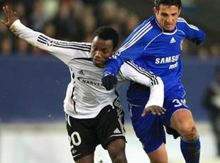 « Mes ambitions avec le Burkina Faso »