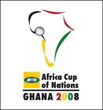 CAN 2008 / Tirage au sort de Ghana 2008: les chapeaux
