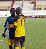 Football/ 10e journée Ligue 1 Côte d'Ivoire : Les « Antilopes » sur le bloc de L'ASEC