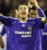 Football/ Angleterre: Terry, le mieux payé de la Première Ligue