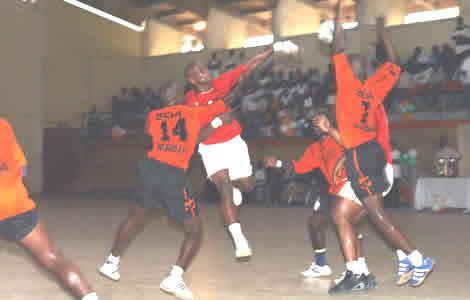 La SOA remporte le titre 2011