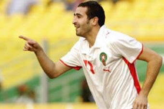 CAN 2008: Le Maroc se fait plaisir