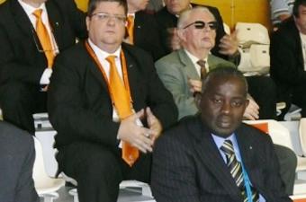 Handball/ Congrès électif de la CAHB: Ce sera au Nigeria