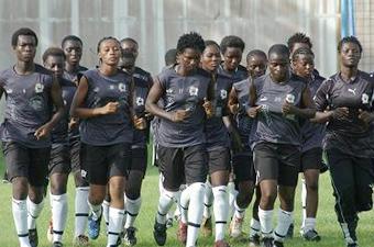 Football Féminin/ Eliminatoires CAN Guinée Equatoriale 2008 : La Côte d'Ivoire attend le Ghana