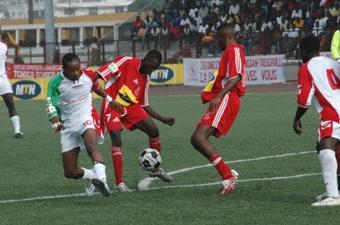 Football / 16e Ligue africaine des champions, Zamalek-Africa : Des retrouvailles sur fond de revanche
