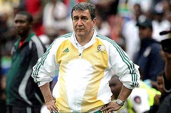 Football/ Afrique du Sud:  Parreira quitte son poste