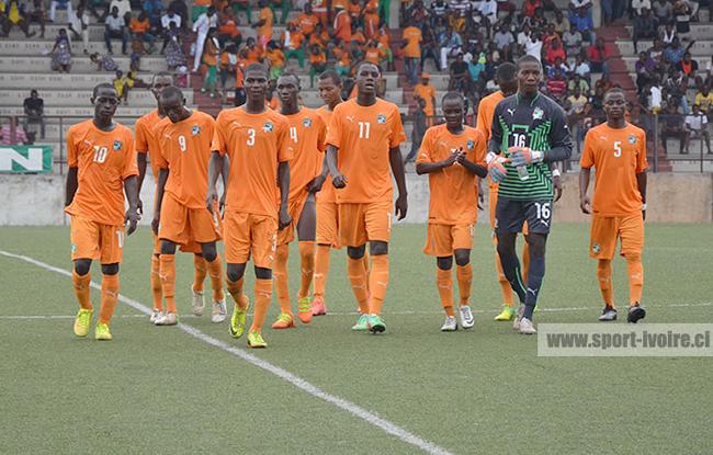 La Côte d'Ivoire au 3è tour