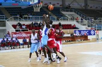 Basket/ demi-finale Championnat d'Afrique des Clubs : L'ABC bat l'APR et tire le Primero