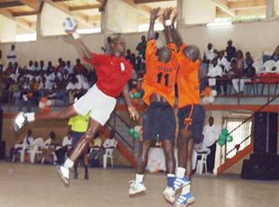 L'Africa (D) et la SOA (H) vainqueurs