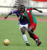 Football/ Ligue 1 14e journée – Denguélé-Africa (1-1) : La revanche n'a pas eu lieu