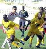 Football/ Ligue des Champions3ème Journée  AL Hilal - ASEC  (2- 1) :Deuxième défaite Mimosas