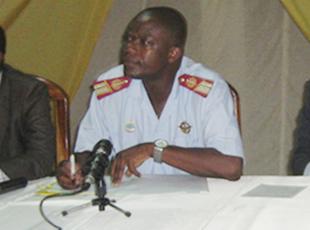 Tiassalé HBC engage le bras de fer avec la fédération