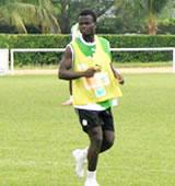 Football/ Amical Côte d'Ivoire – Egypte : Ya Konan Didier s'invite à Charlety