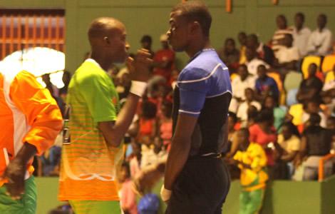 La Côte d'Ivoire mise à l'amende pour maillot sans numéro