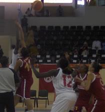 Can Basket Dame Dakar 07 1ère journée: Le Mali et le Mozambique en force