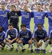 Football / Angleterre - Chelsea : Vers une fuite des talents ?