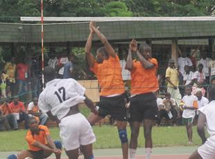 La Côte d'Ivoire (D) et (H), en demi-finales