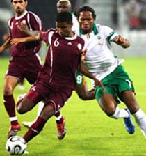 Football/ Amical Qatar – Côte d'Ivoire (1-6) : Les Eléphants barissent à Doha