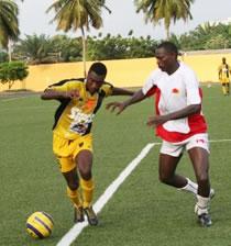 Football/ Ligue 1 Côte d'Ivoire : Les paris restent ouverts