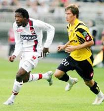 Football/ Olympique de Lyon : Kader incertain
