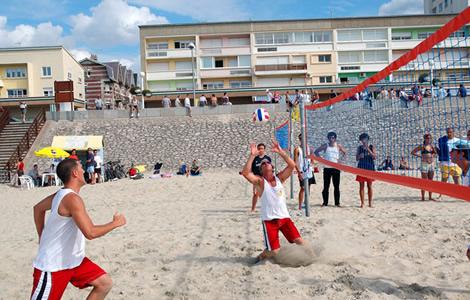 L'Open de Noël à l'Espace Playa, samedi